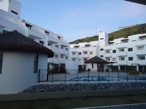 Apartamento Villa da Praia Residence Photo