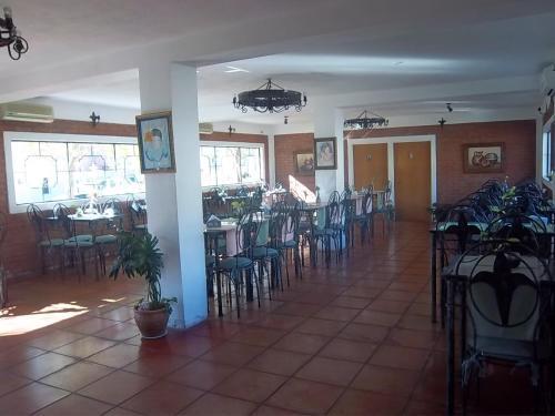 Apart Hotel La Quebrada Photo