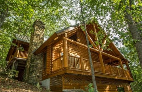 Cinnamon Valley - Eureka Springs, AR 72632