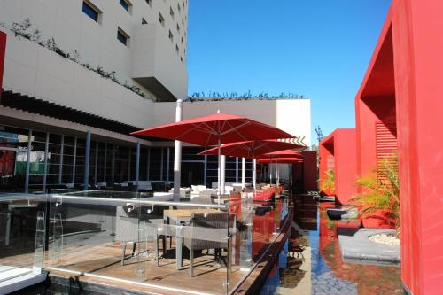 Aguascalientes Marriott Hotel Photo