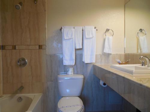 Motel Mediteran Safari Park - Escondido, CA 92025