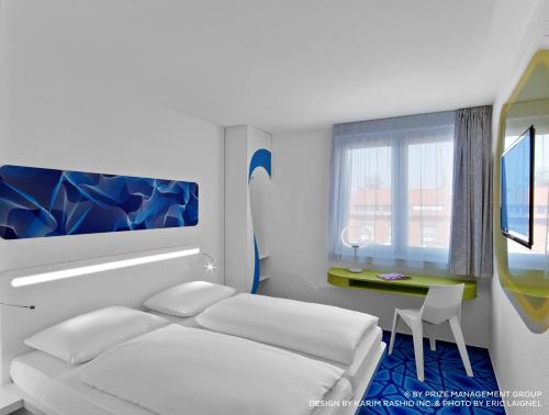 prizeotel Hamburg-City photo 45