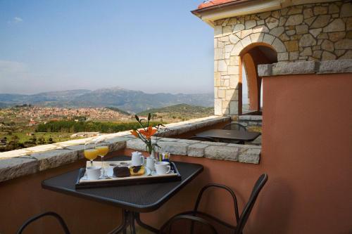 Vytina Mountain View Hotel