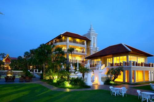 Dor - Shada Resort By The Sea