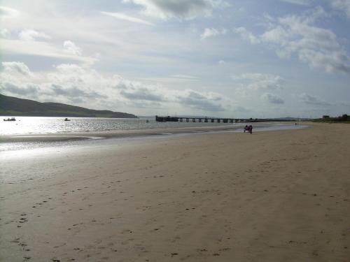 Rathmullan, County Donegal, Ireland.