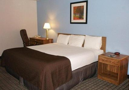 Econo Lodge Inn & Suites Logan Photo