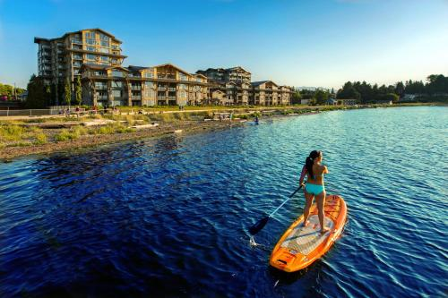 The Beach Club Resort - Bellstar Hotels & Resorts - Parksville, BC V9P 2H5