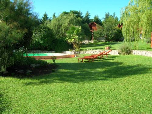 Armonías del Río Cabañas-Spa Photo