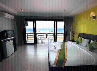 Kohkwang Seaview Resort
