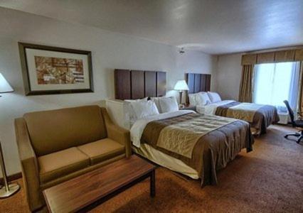Comfort Inn & Suites Fenton Photo