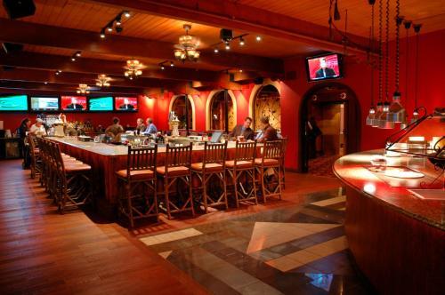Chula Vista Resort Photo