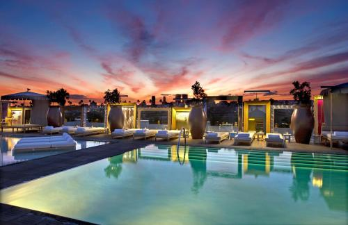 SLS Hotel, a Luxury Collection Hotel, Beverly Hills photo 27