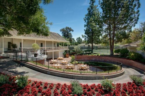 Silverado Resort and Spa Photo