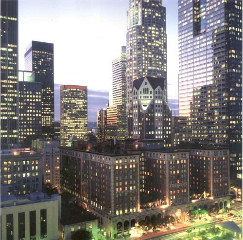 Millennium Biltmore Los Angeles - Los Angeles, CA 90071