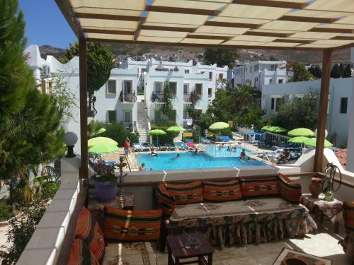 Turgutreis Fiorita Beach Hotel