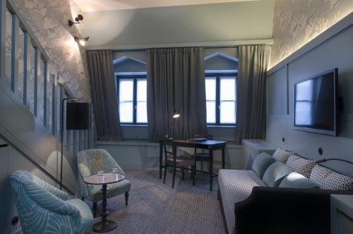 Hôtel D'Aubusson photo 17