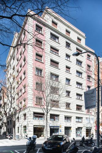 Mercedes Heritage Best Barcelona Apartments photo 2