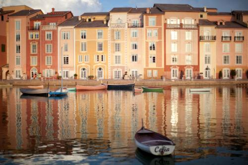 Universal's Loews Portofino Bay Hotel photo 8