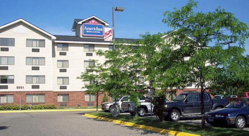Americinn By Wyndham Inver Grove Heights Minneapolis