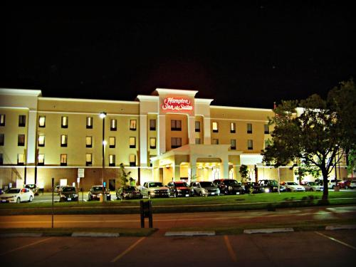 Hampton Inn And Suites Effingham Hotel