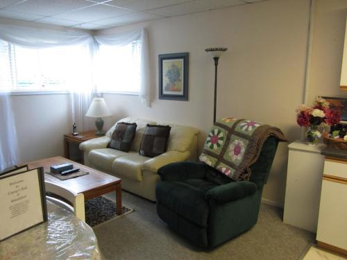Casey's Bed & Breakfast - Whitehorse, YT Y1A 2G3