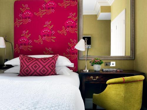 Knightsbridge Hotel - 17 of 35