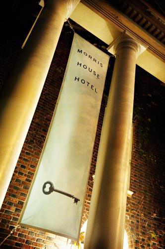 Morris House Hotel Photo