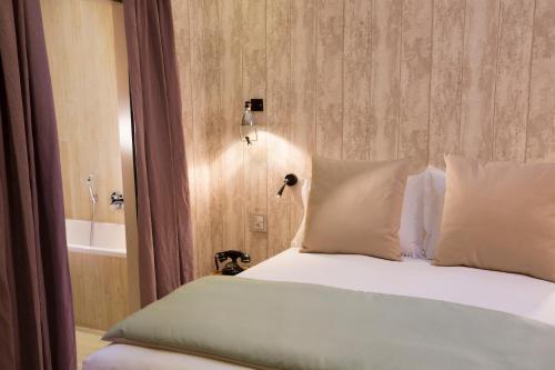Les Plumes Hotel photo 34