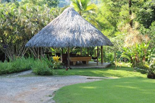 La Purruja Lodge Photo