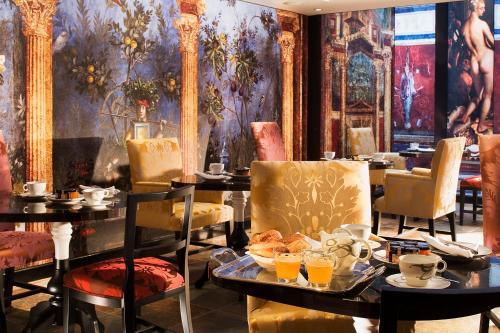 Hôtel Le Bellechasse Saint-Germain photo 16