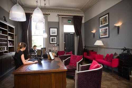 Hotel Du Vin Cheltenham Review Gloucestershire Travel