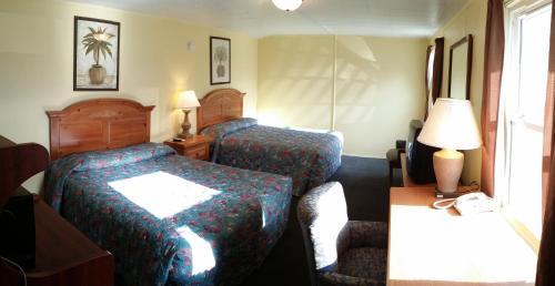 Affordable Inn Photo