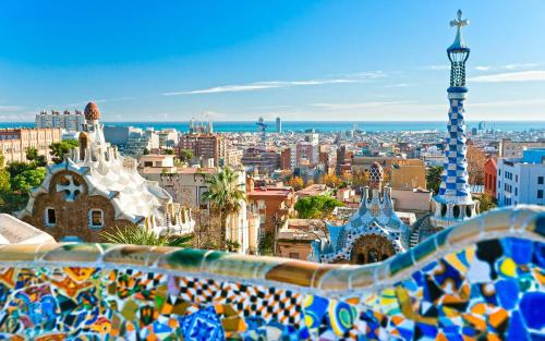 H·TOP BCN City photo 21