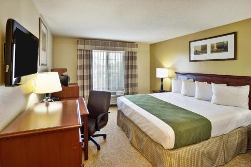 Country Inn & Suites By Radisson Marion Oh