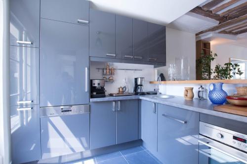 Luxembourg Assas Apartment photo 2