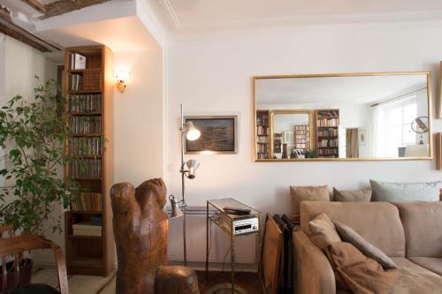 Luxembourg Assas Apartment photo 8