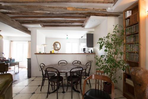 Luxembourg Assas Apartment photo 10
