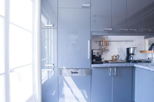 Luxembourg Assas Apartment photo 11
