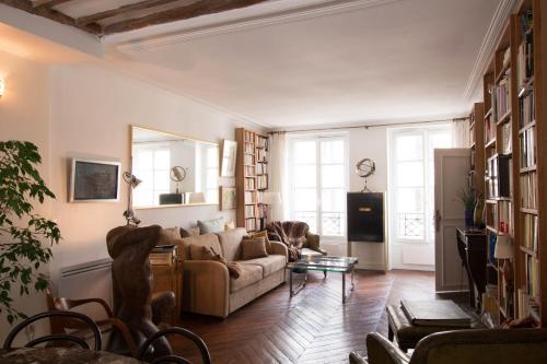 Luxembourg Assas Apartment photo 12