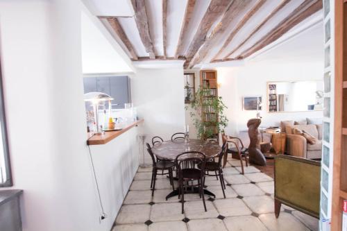 Luxembourg Assas Apartment photo 16
