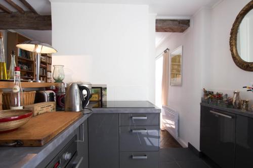 Luxembourg Assas Apartment photo 18