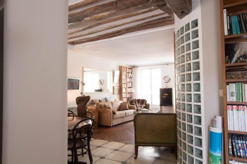 Luxembourg Assas Apartment photo 19