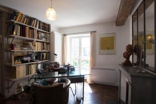 Luxembourg Assas Apartment photo 22
