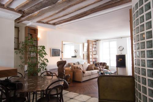Luxembourg Assas Apartment photo 23