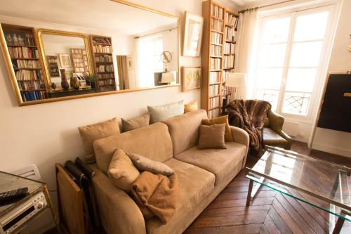 Luxembourg Assas Apartment photo 24
