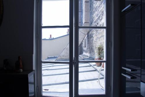 Luxembourg Assas Apartment photo 25