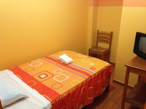 Hotel Sol de Huanchaco Photo