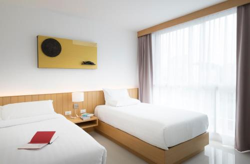 The Wide Suites Phuket