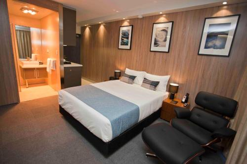 Kings Park - Accommodation
