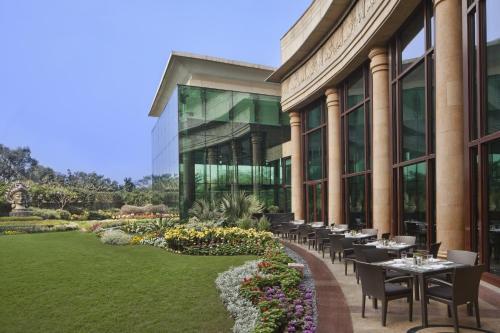 Chanakyapuri, Diplomatic Enclave, New Delhi 110 123, India.